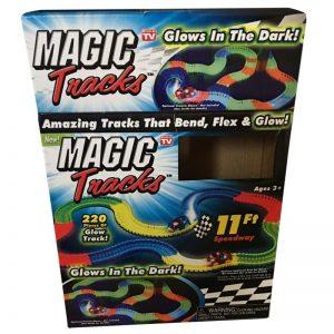 magic tracks pictures